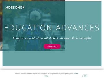 changeagain hobsons.co.uk