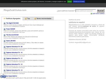changeagain megasubtitulos.com