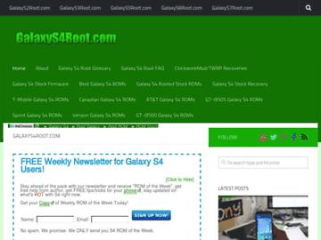 changeagain galaxys4root.com