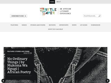 changeagain brittlepaper.com