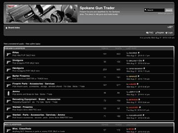 changeagain spokaneguntrader.com
