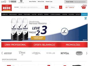 changeagain lojasrede.com.br