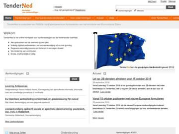 changeagain tenderned.nl