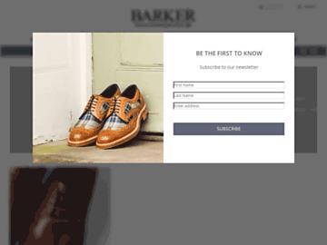 changeagain barker-shoes.co.uk