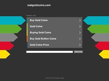 changeagain realgoldcoins.com