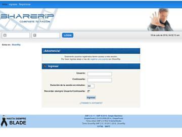 changeagain sharerip.com