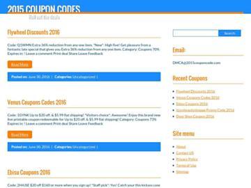 changeagain 2015couponcode.com