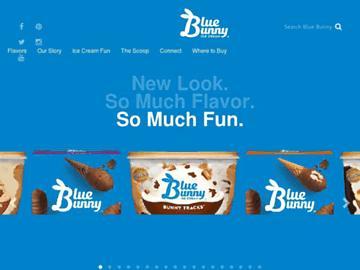 changeagain bluebunny.com