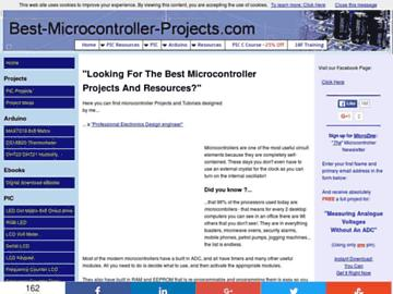 changeagain best-microcontroller-projects.com