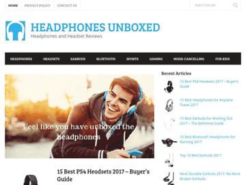 changeagain headphonesunboxed.com