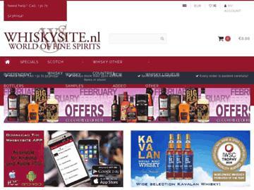 changeagain whiskysite.nl