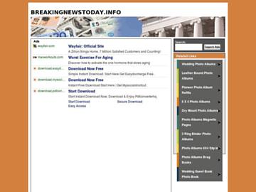 changeagain breakingnewstoday.info