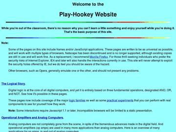 changeagain play-hookey.com