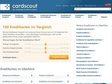 changeagain cardscout.de