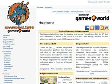 changeagain dragonballwiki.de