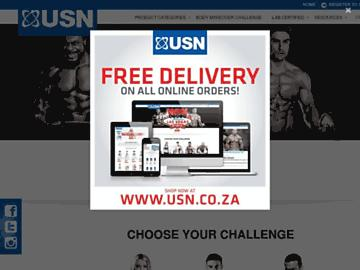 changeagain usn.co.za