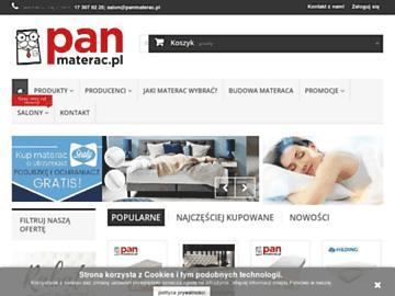 changeagain panmaterac.pl