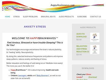 changeagain happybrainwaves.com