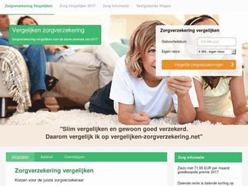 changeagain vergelijken-zorgverzekering.net
