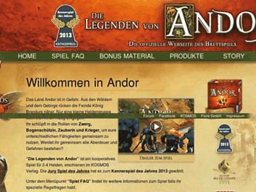 changeagain legenden-von-andor.de