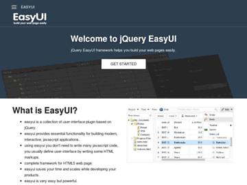 changeagain jeasyui.com