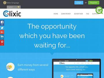 changeagain clixic.com
