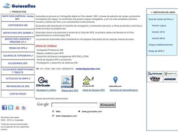 changeagain guiacalles.com