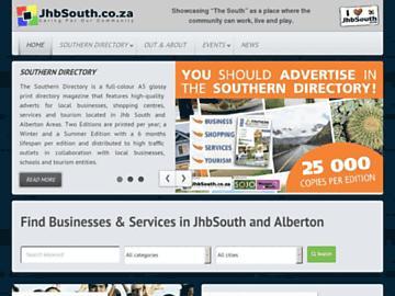 changeagain jhbsouth.co.za