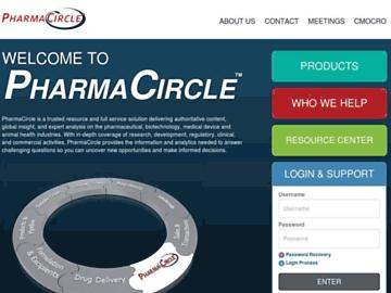 changeagain pharmacircle.com