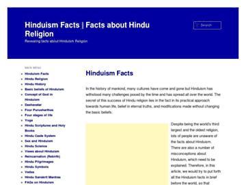 changeagain hinduismfacts.org