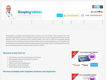 changeagain sleeping-tablets.org