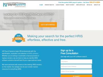 changeagain hrpayrollsystems.net