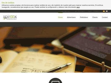 changeagain spiroox.com