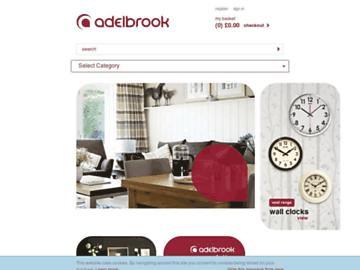 changeagain adelbrook.com