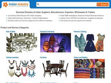 changeagain indianindustry.com