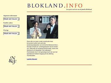 changeagain blokland.info