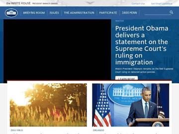 changeagain whitehouse.gov