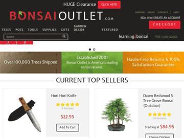 changeagain bonsaioutlet.com