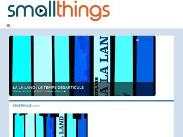 changeagain smallthings.fr
