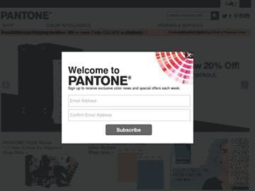 changeagain pantone.com