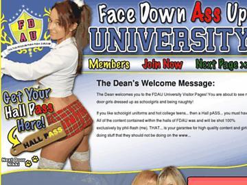 changeagain facedownassupuniversity.com