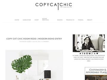 changeagain copycatchic.com