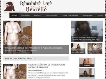 changeagain rencontreunebeurette.com