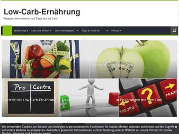 changeagain lowcarb-ernaehrung.info