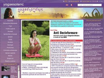 changeagain yogaesoteric.net