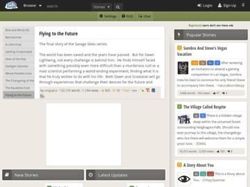 changeagain fimfiction.net