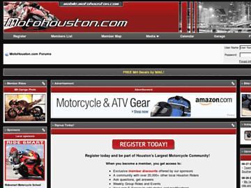 changeagain motohouston.com