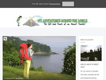 changeagain myadventuresacrosstheworld.com