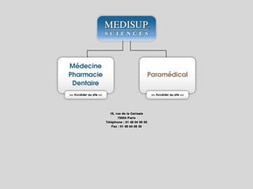 changeagain medisup.com