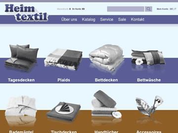 changeagain heim-textil.eu